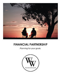 Wenrich Wealth Management Financial Plan