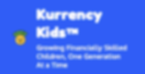 Kurrency Kids Log