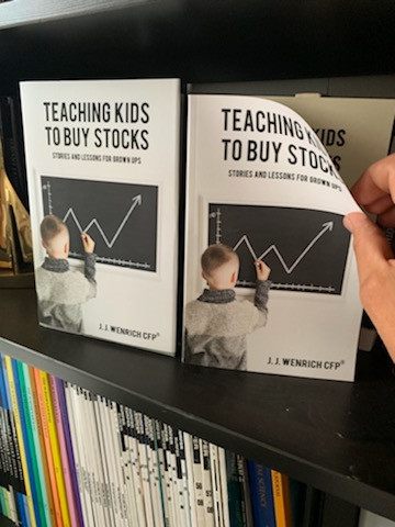 Teaching stocks to kids, adults and anyone else we missed!