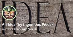 An Idea Logo