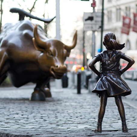 Raising Financially Fearless Daughters