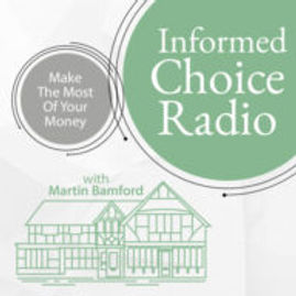 Informed Choice Radio Podcast