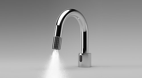 Swiss Eco Tap Electronic