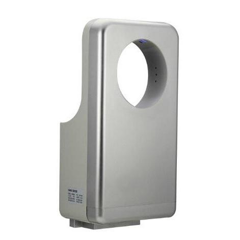 EcoDryer 360 Hand Dryer Grey