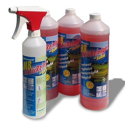 MB-Cleaner StarterKit 3x1L + Spraying Bottle