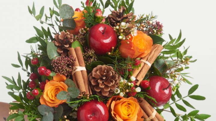 bouquet dautomne