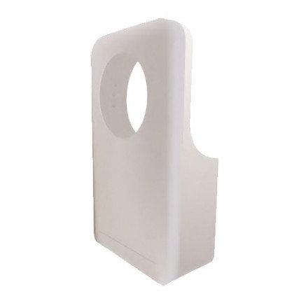 EcoDryer 360 Hand Dryer White