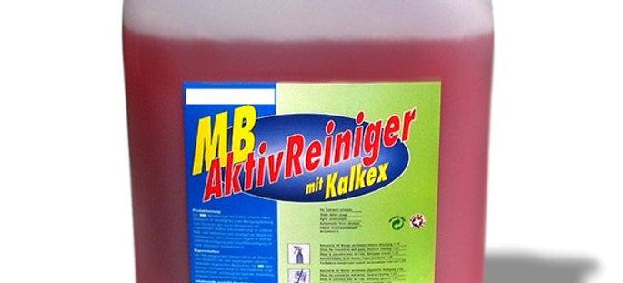 MB-Cleaner 10L - REF:80006