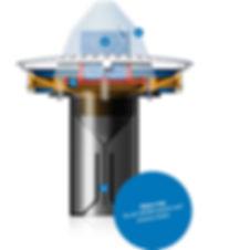 Waterless urinals uae - URIMAT