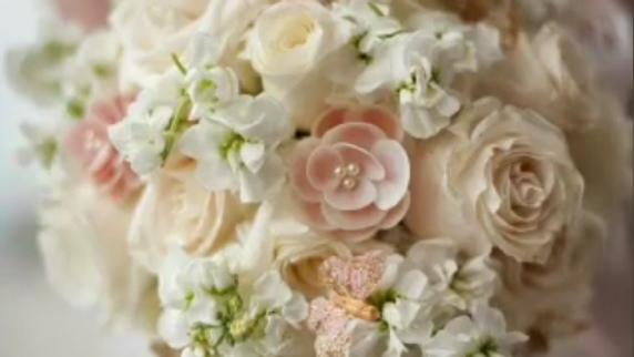 bouquet tendres noces