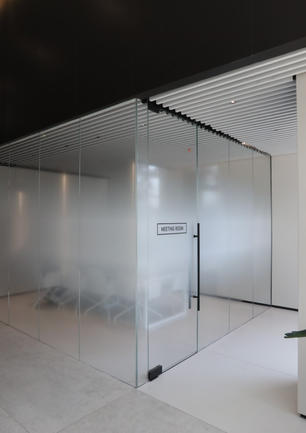 Cosentino Israel Showroom
