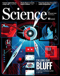 Our director writes in Science about genetics and same-sex behavior