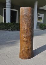 GRP Tree Stump
