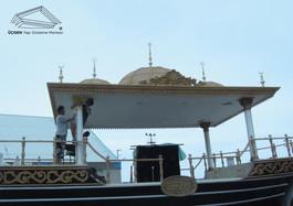 Amasra Saltanat Teknesi