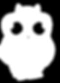 Coruja VIU CINE Logo Branca.png