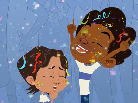 Confira 6 animações que retratam o carnaval brasileiro