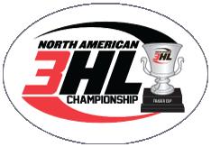 NA3HL Fraser Cup Playoffs