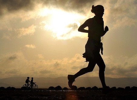 Tips for Running in the Summer
