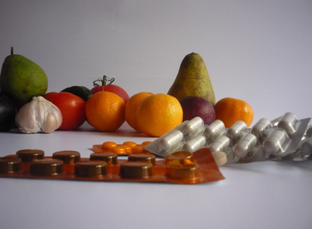 Improve your memory with these 5 supplements