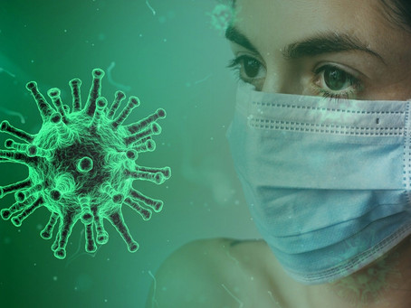 Corona virus (COVID-19) - The latest News