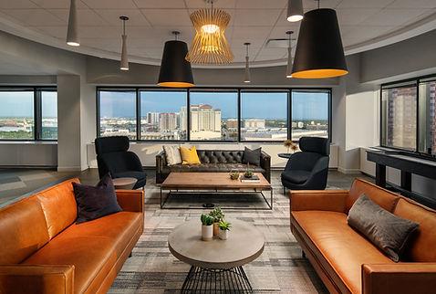 Wade Trim Lounge