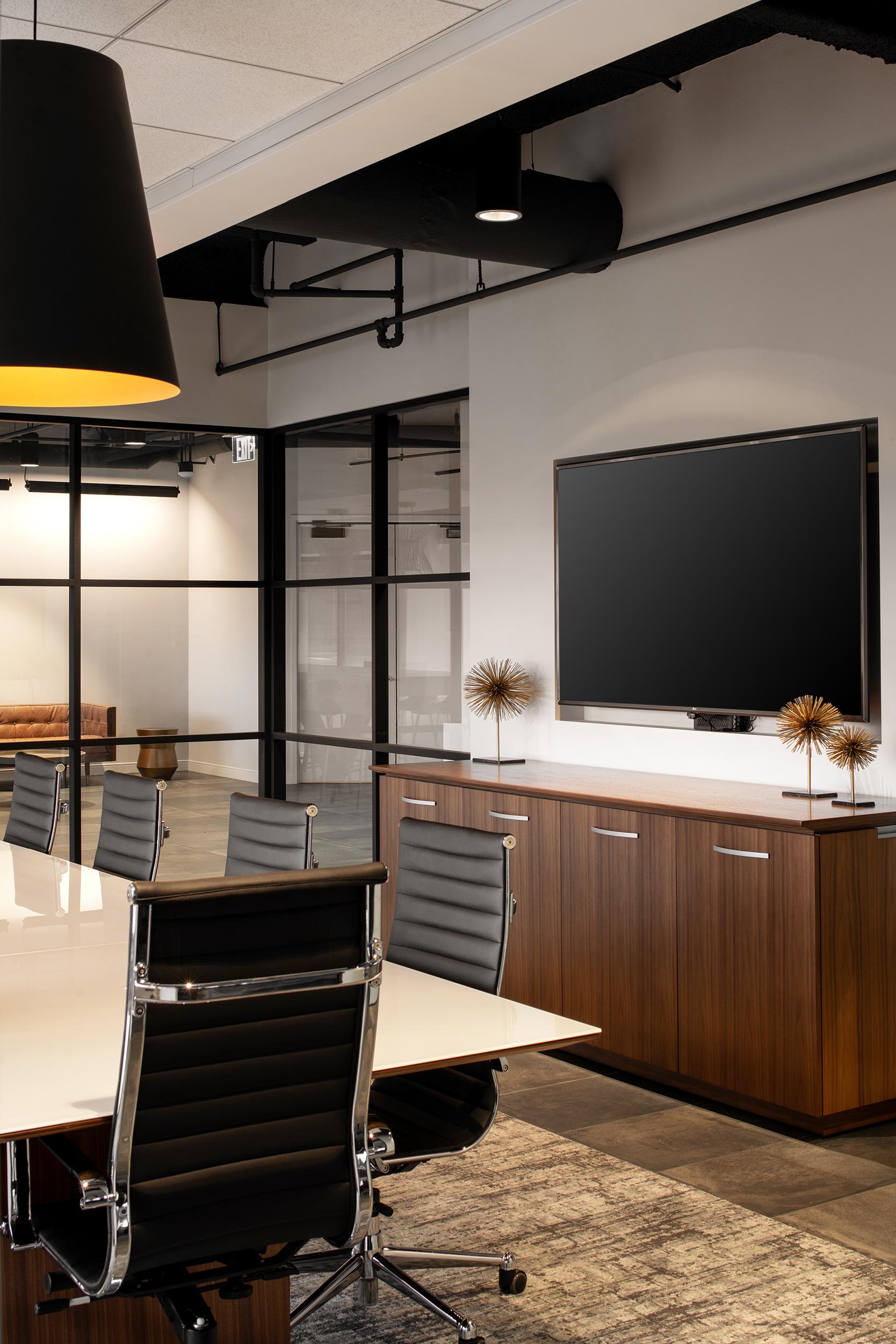 Create+Co : Wade Trim-Boardroom