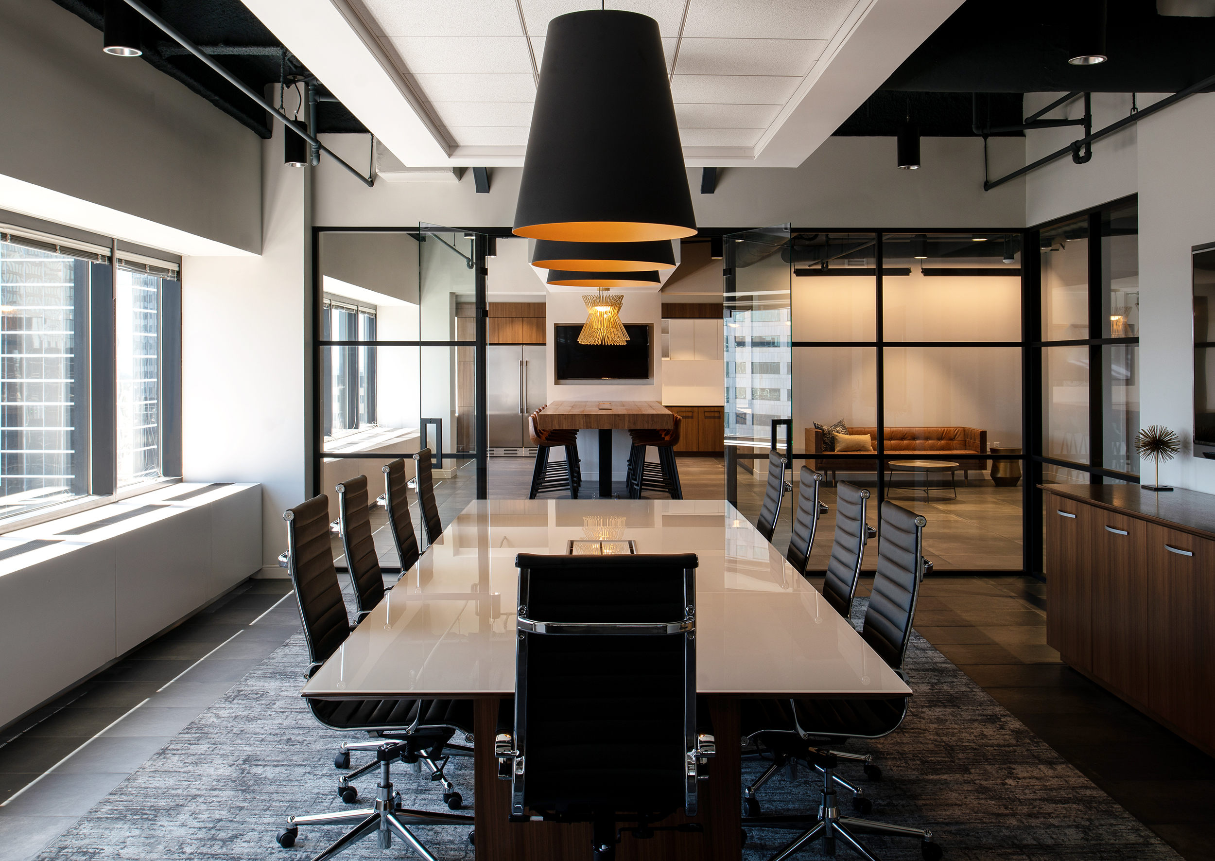 Create+Co : Wade Trim-Boardroom