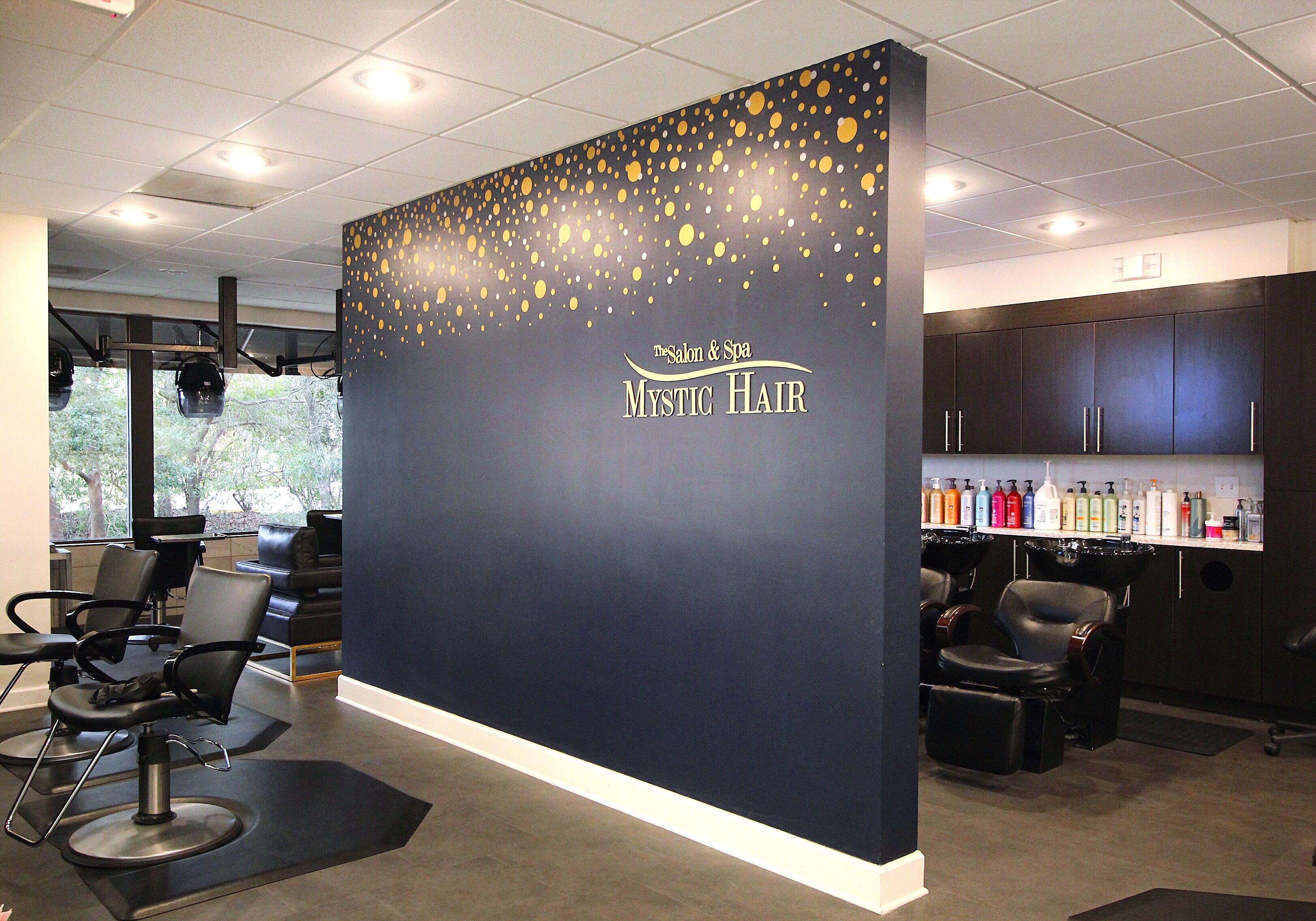 Create+Co : Mystic Hair - Salon