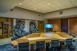 Create+Co : Advisar - Boardroom