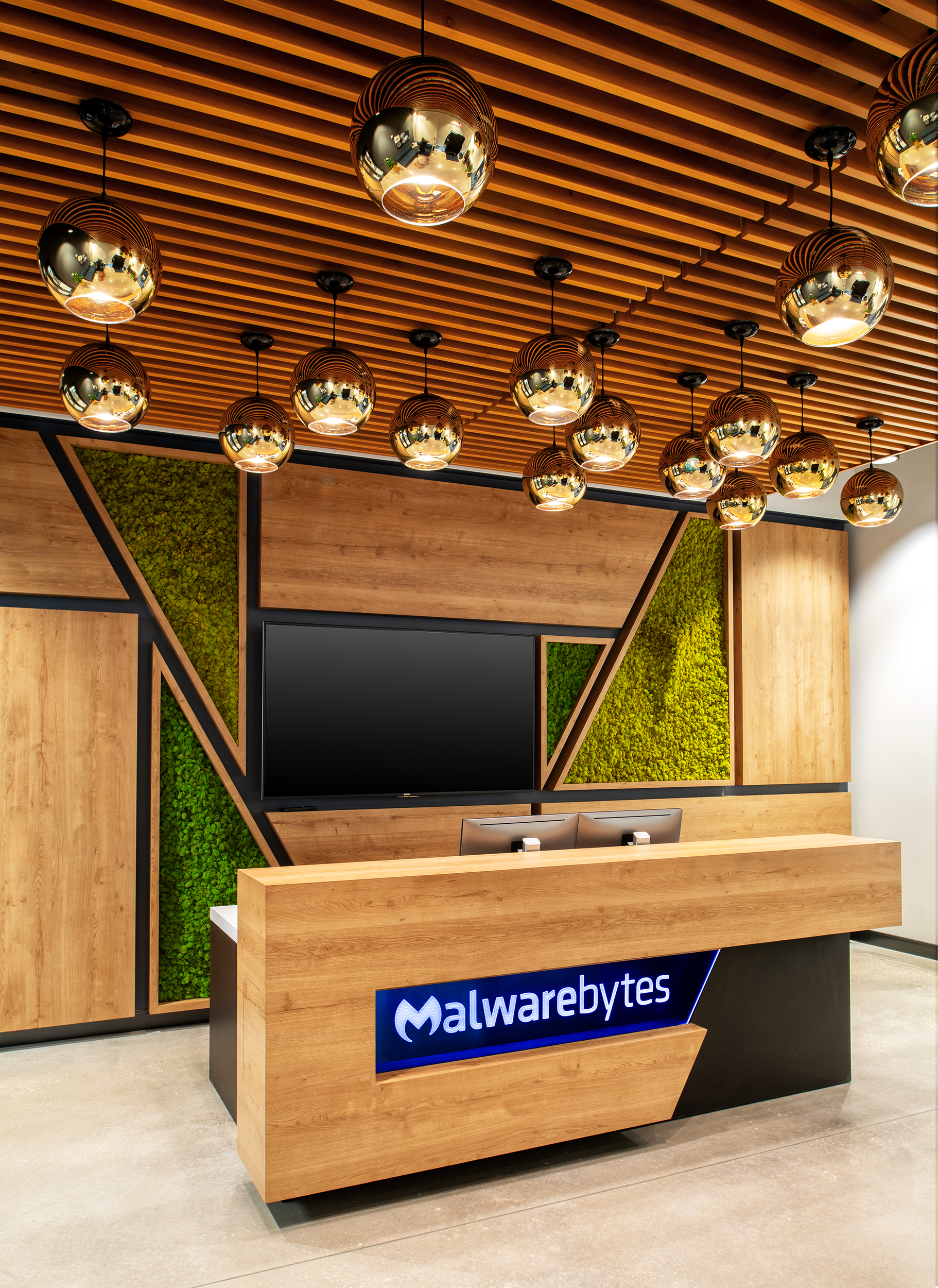 Create+Co : Malwarebytes-Reception