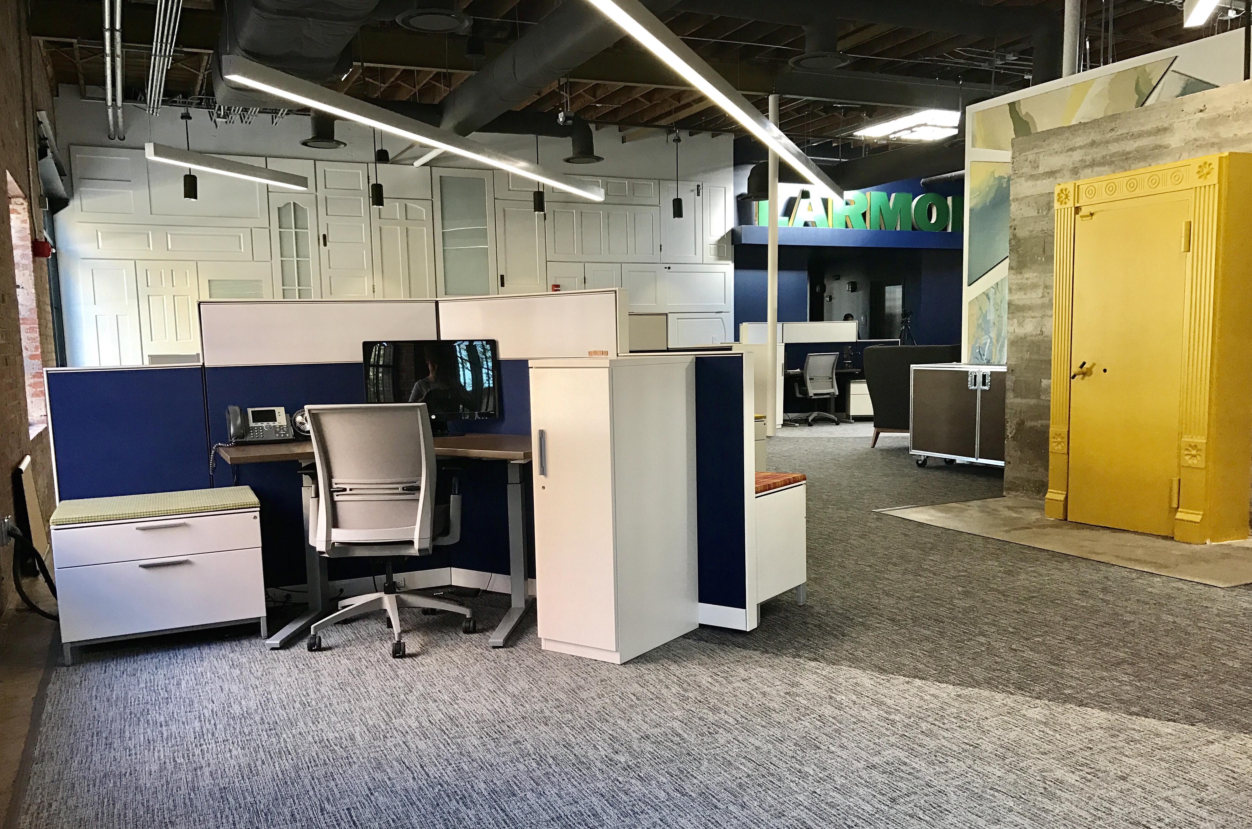 Create+Co : Advisar - Open Office