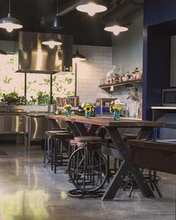 Create+Co : Front Burner - Kitchen
