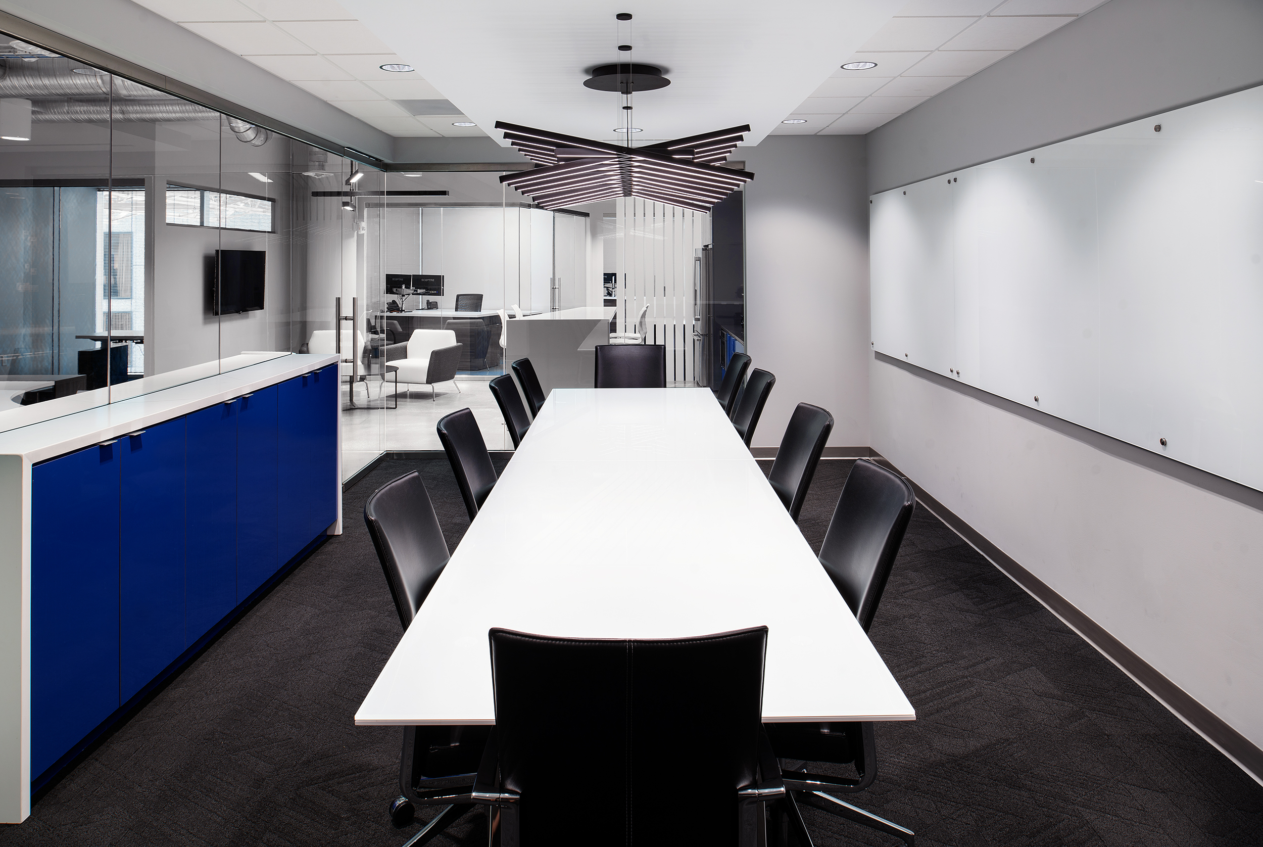 Create+Co : Vendita-Conference Room