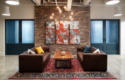 Create+Co : Petitt Worrell Reception