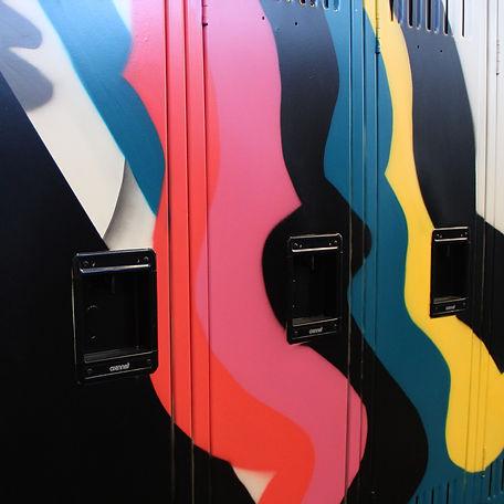VACO Lockers