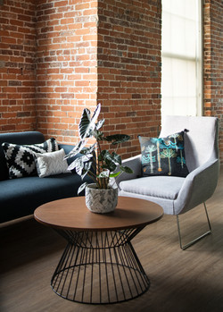 Create+Co : Transferwise - Lounge