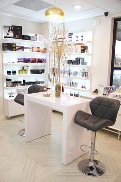 Create+Co : Mystic Hair-Makeup Bar