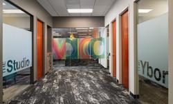 Create+Co : Vaco-Corridor