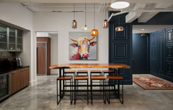 Create+Co : Petitt Worrell Reception
