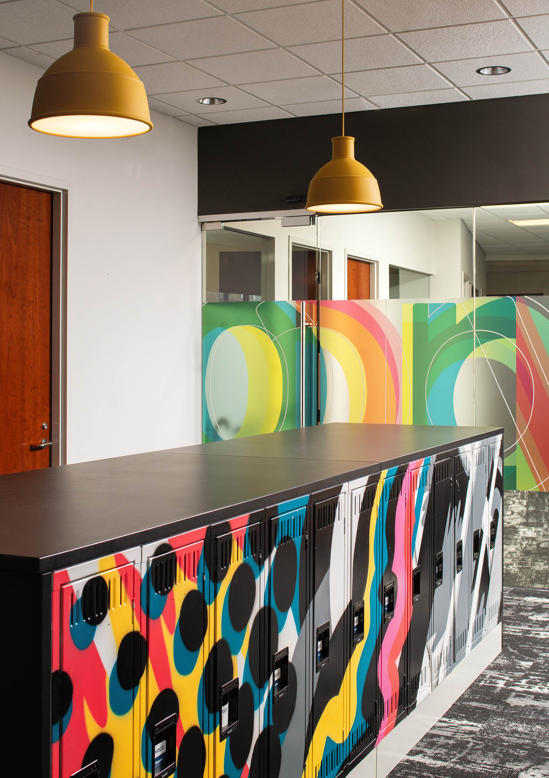 Create+Co : Vaco-Open Office
