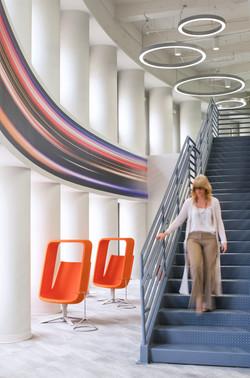 Create+Co : Autoweb-Staircase