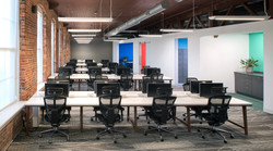 Create+Co : Transferwise - Office
