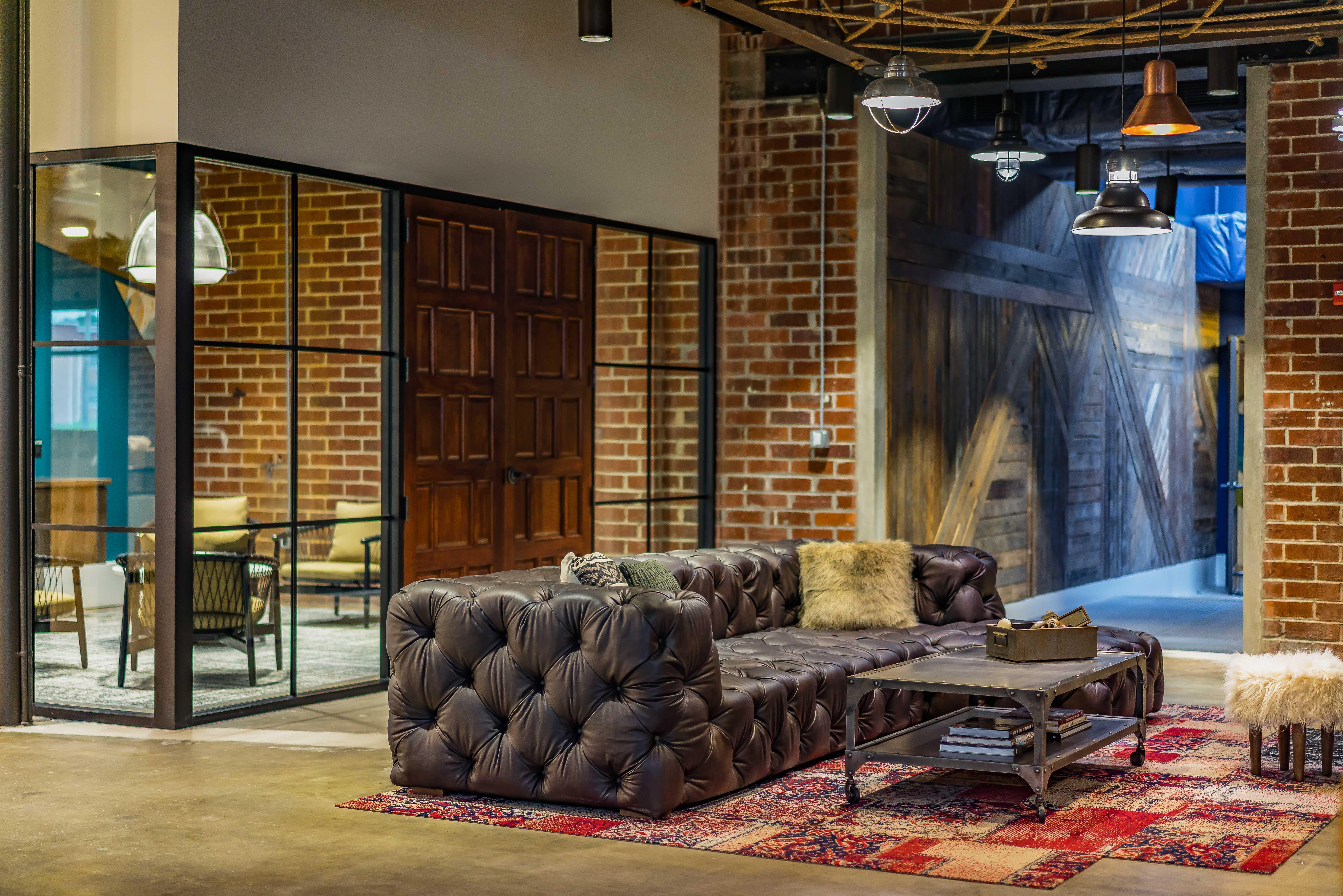 Create+Co : Advisar - Lounge