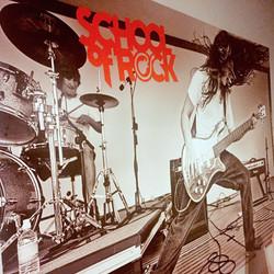 Create+Co : SOR - Rock Star Graphic