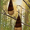 Thumbnail: Mystery Wood Small Teardrop