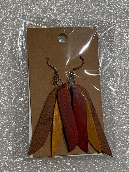 Three Feathers P Y W