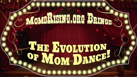 Comedy Improv- Moms Rising Campaign