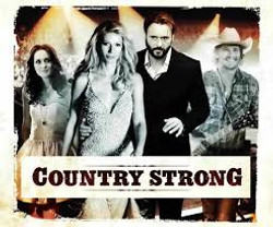 Feat BG/Country Strong