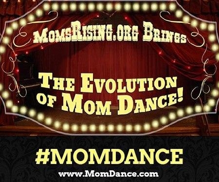 Social Media-Moms Rising