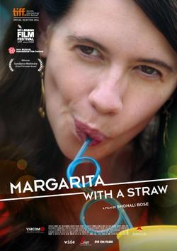 Feat/Margarita w A Straw (Hindi)